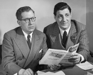 Straus and Farrar.